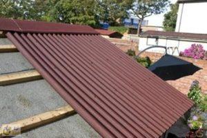 Çatı Sistemleri (11)