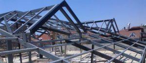 Çatı Sistemleri (5)