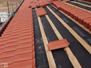 Çatı Sistemleri (6)