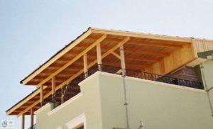 Çatı Sistemleri (9)