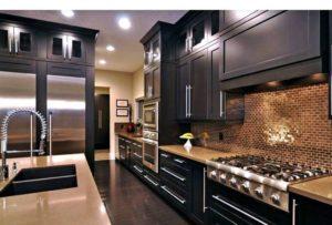 Mutfak Dekorasyon Modelleri (1)
