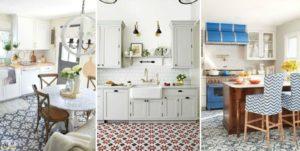 Mutfak Dekorasyon Modelleri (3)