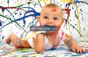 Çocuk Odası Renkleri