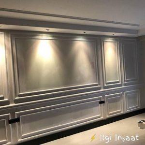 Duvar Boyası Renkleri Fikirleri